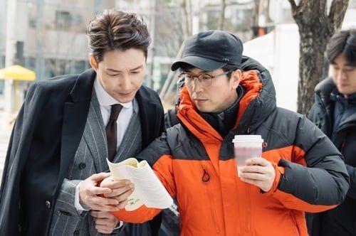 """""""Touch Your Heart"""": Vì sao Đạo diễn chọn Lee Dong Wook và Yoo In Na?3"""