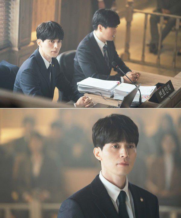 """""""Touch Your Heart"""": Vì sao Đạo diễn chọn Lee Dong Wook và Yoo In Na?4"""