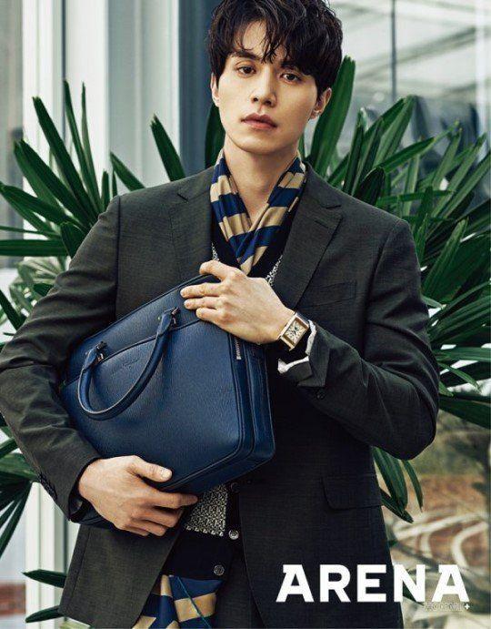 """""""Touch Your Heart"""": Vì sao Đạo diễn chọn Lee Dong Wook và Yoo In Na? 6"""