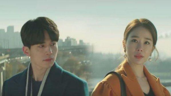 """""""Touch Your Heart"""": Vì sao Đạo diễn chọn Lee Dong Wook và Yoo In Na?10"""
