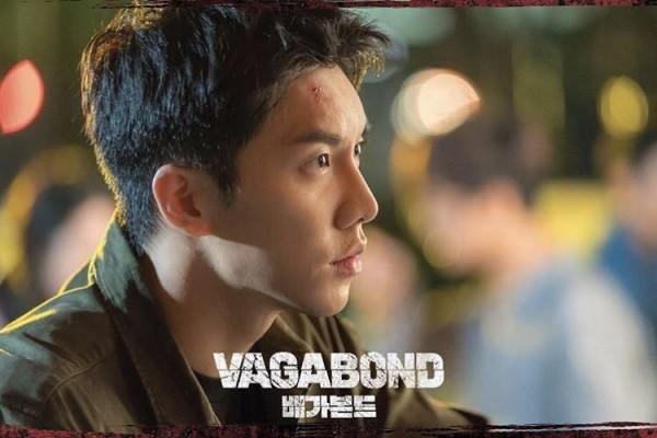 """""""Vagabond"""" tung Teaser đầu tiên đầy chất hành động và kịch tính 1"""
