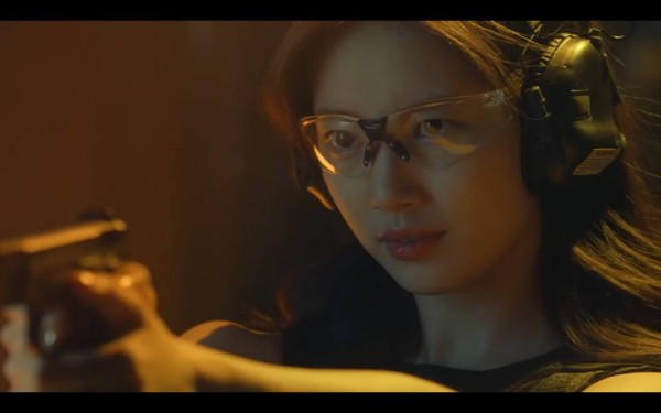 """""""Vagabond"""" tung Teaser đầu tiên đầy chất hành động và kịch tính 4"""