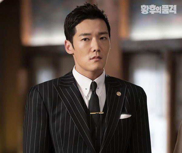 """2 tập cuối của """"Hoàng Hậu Cuối Cùng"""", Choi Jin Hyuk sẽ không xuất hiện 3"""