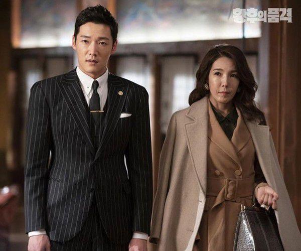 """2 tập cuối của """"Hoàng Hậu Cuối Cùng"""", Choi Jin Hyuk sẽ không xuất hiện 5"""
