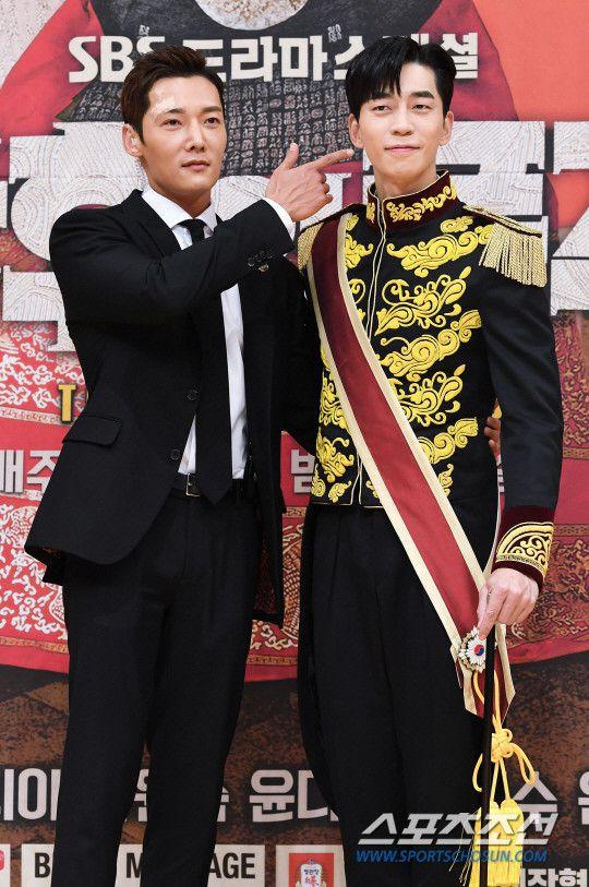 """2 tập cuối của """"Hoàng Hậu Cuối Cùng"""", Choi Jin Hyuk sẽ không xuất hiện 6"""