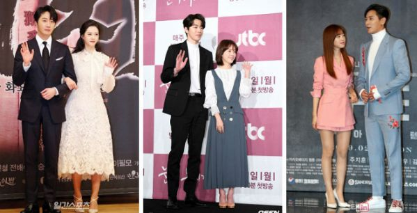 3 phim Hàn cùng lên sóng ngày 12/2/2019: Phim nào có rating cao nhất?9