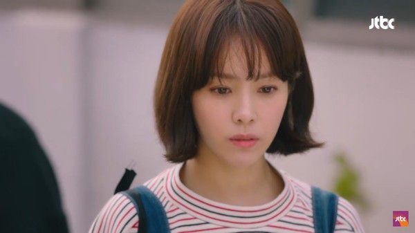 """""""Dazzling"""" tập 1: Khán giả khen ngợi Han Ji Min và Nam Joo Hyuk hết lời 13"""