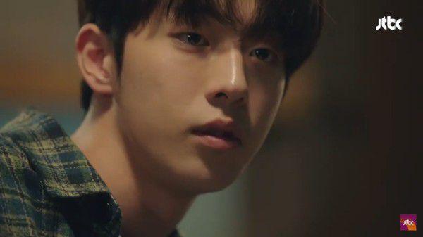 """""""Dazzling"""" tập 1: Khán giả khen ngợi Han Ji Min và Nam Joo Hyuk hết lời 4"""
