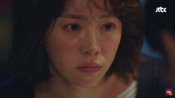 """""""Dazzling"""" tập 1: Khán giả khen ngợi Han Ji Min và Nam Joo Hyuk hết lời 5"""