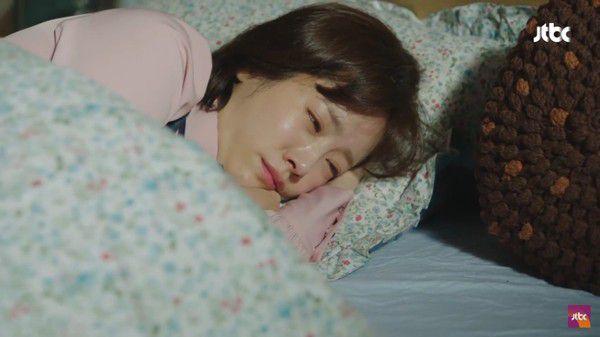 """""""Dazzling"""" tập 1: Khán giả khen ngợi Han Ji Min và Nam Joo Hyuk hết lời 9"""
