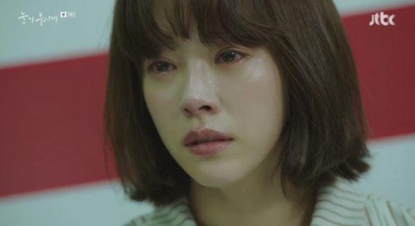 """""""Dazzling"""" tập 2: Bi kịch dồn dập ập đến với Han Ji Min và Nam Joo Hyuk 1"""