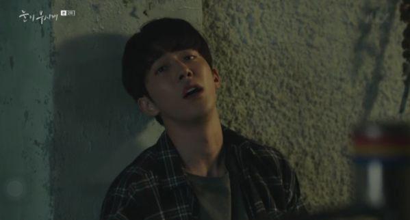 """""""Dazzling"""" tập 2: Bi kịch dồn dập ập đến với Han Ji Min và Nam Joo Hyuk 10"""