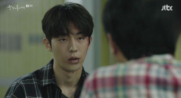 """""""Dazzling"""" tập 2: Bi kịch dồn dập ập đến với Han Ji Min và Nam Joo Hyuk 11"""