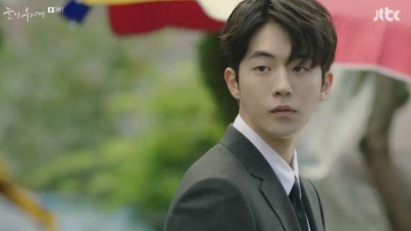 """""""Dazzling"""" tập 3: Nam Joo Hyuk diễn thần sầu cảnh """"đau khổ"""" tốt hơn hẳn 11"""