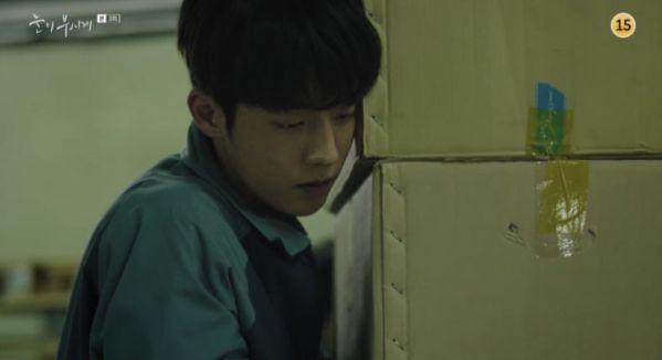 """""""Dazzling"""" tập 3: Nam Joo Hyuk diễn thần sầu cảnh """"đau khổ"""" tốt hơn hẳn 4"""