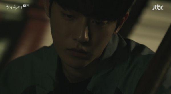 """""""Dazzling"""" tập 3: Nam Joo Hyuk diễn thần sầu cảnh """"đau khổ"""" tốt hơn hẳn 5"""