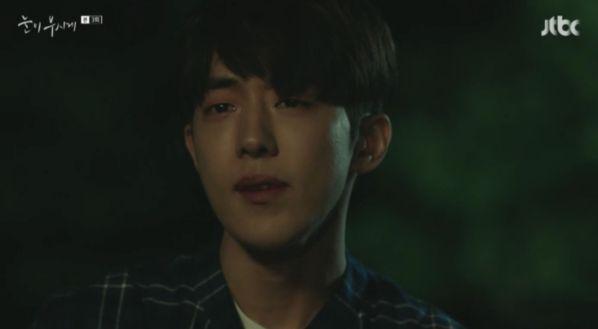 """""""Dazzling"""" tập 3: Nam Joo Hyuk diễn thần sầu cảnh """"đau khổ"""" tốt hơn hẳn 7"""