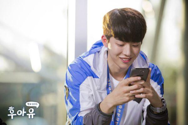 """""""Dazzling"""" tập 3: Nam Joo Hyuk diễn thần sầu cảnh """"đau khổ"""" tốt hơn hẳn 9"""