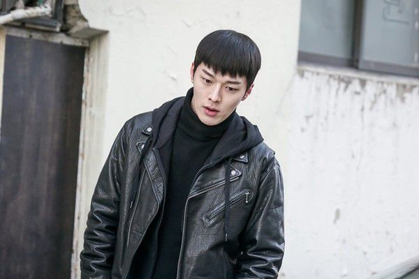 """Jang Ki Yong chính thức xác nhận tham gia """"WWW"""" cùng Im Soo Jung 2"""