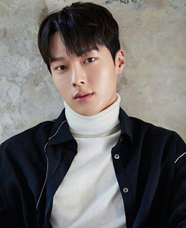 """Jang Ki Yong chính thức xác nhận tham gia """"WWW"""" cùng Im Soo Jung 6"""