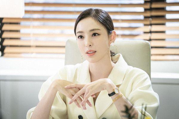 """Jang Ki Yong chính thức xác nhận tham gia """"WWW"""" cùng Im Soo Jung 7"""