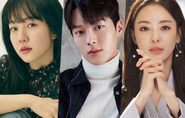 """Jang Ki Yong chính thức xác nhận tham gia """"WWW"""" cùng Im Soo Jung 4"""