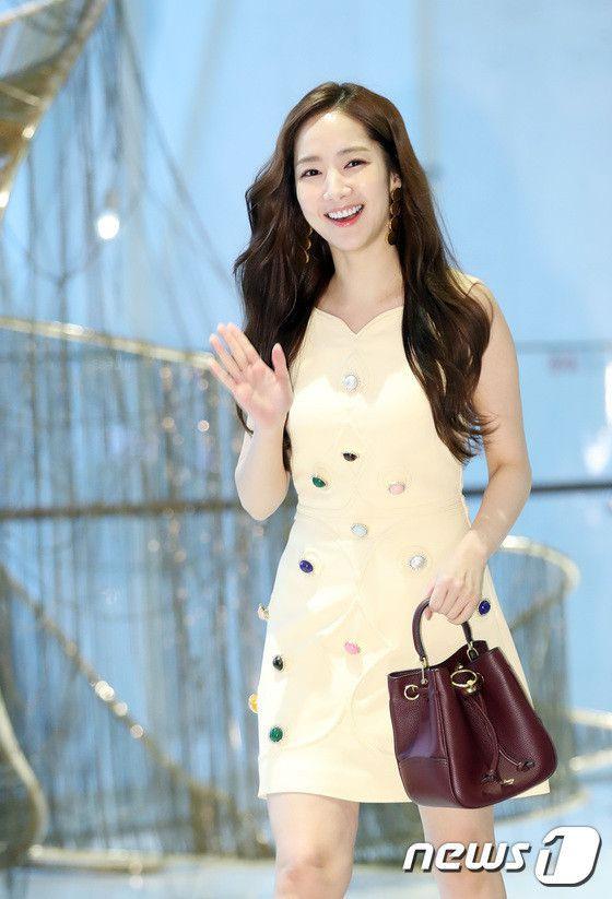 "Kim Bo Ra của ""SKY Castle"" tham gia dự án phim ""Her Private Life"" của tvN 5"