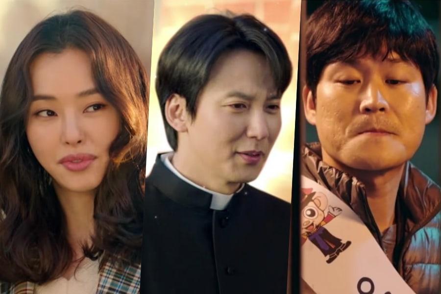 List các phim bộ Hàn Quốc đang hot và nổi tiếng nhất tháng 2 năm 2019 4