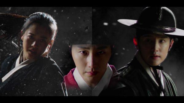 List các phim bộ Hàn Quốc đang hot và nổi tiếng nhất tháng 2 năm 2019 6