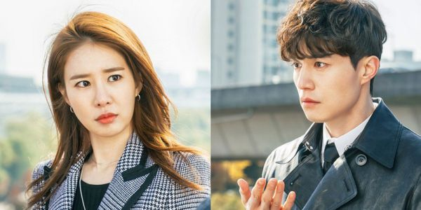 List các phim bộ Hàn Quốc đang hot và nổi tiếng nhất tháng 2 năm 2019 7