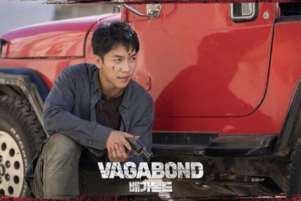 List các phim Hàn Quốc bom tấn và hot sẽ lên sóng trong năm 2019 2