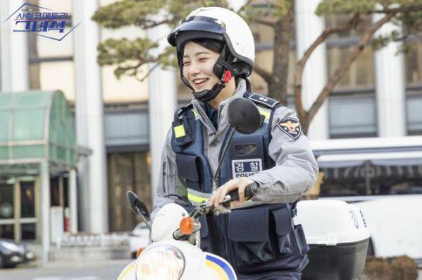 List các phim Hàn Quốc bom tấn và hot sẽ lên sóng trong năm 2019 7