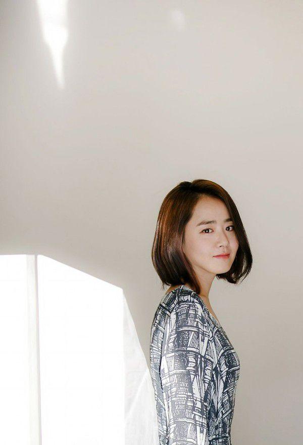 """Moon Geun Young trở lại với dự án phim """"Catch The Ghost"""" năm 2019? 4"""