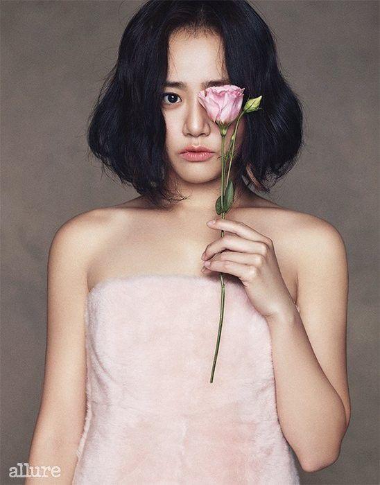 """Moon Geun Young trở lại với dự án phim """"Catch The Ghost"""" năm 2019? 5"""