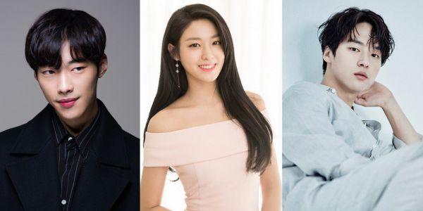 """Nhận đóng chính trong """"My Country"""" 2019, Seolhyun (AOA) bị chê tơi bời 1"""