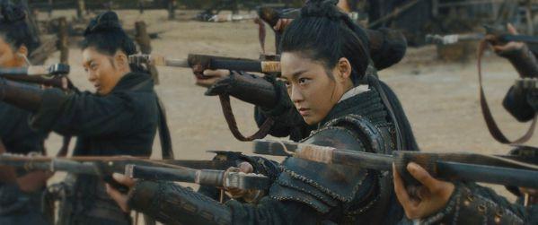 """Nhận đóng chính trong """"My Country"""" 2019, Seolhyun (AOA) bị chê tơi bời 13"""