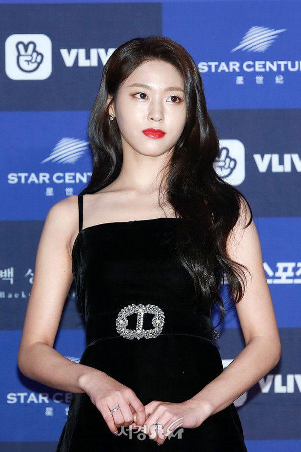 """Nhận đóng chính trong """"My Country"""" 2019, Seolhyun (AOA) bị chê tơi bời 3"""