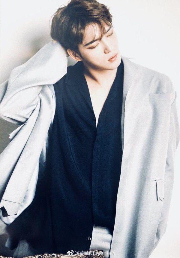 """Nhìn ảnh này của Kim Jae Joong khiến trái tim của fangirl bị """"loạn nhịp"""" 8"""