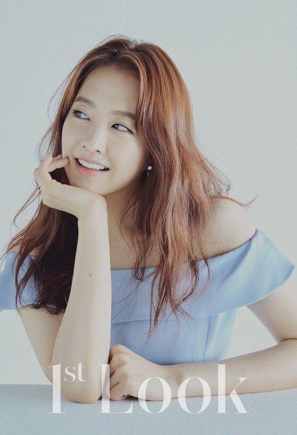 """Phim """"Abyss"""": Park Bo Young và Ahn Hyo Seop sẽ đóng vai chính 2"""