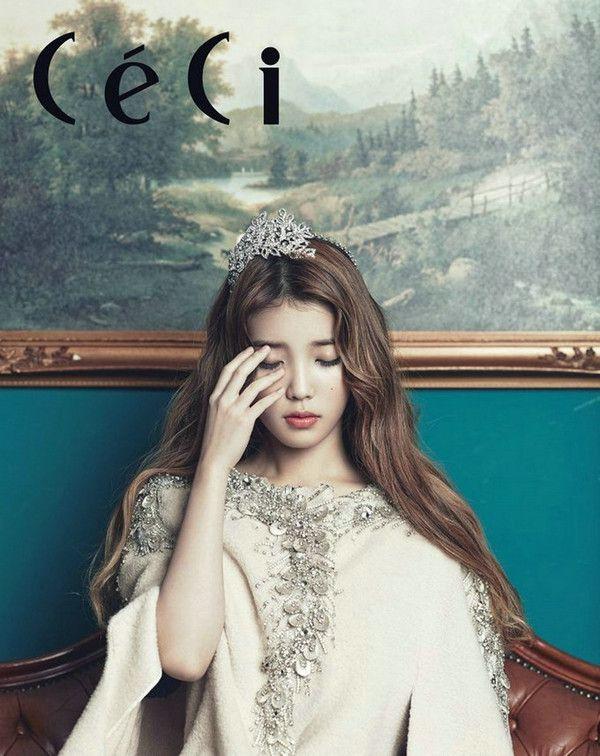 """Phim """"Hotel Delluna"""": Yeo Jin Goo sẽ đóng vai chính cùng với nữ ca sĩ IU?6"""