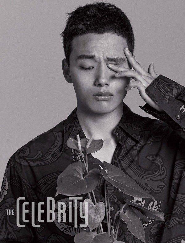 """Phim """"Hotel Delluna"""": Yeo Jin Goo sẽ đóng vai chính cùng với nữ ca sĩ IU?"""