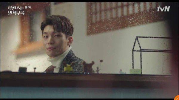 """""""Phụ Lục Tình Yêu"""" tập 5, 6: Lee Jong Suk ghen tuông và tình tay ba bắt đầu 10"""