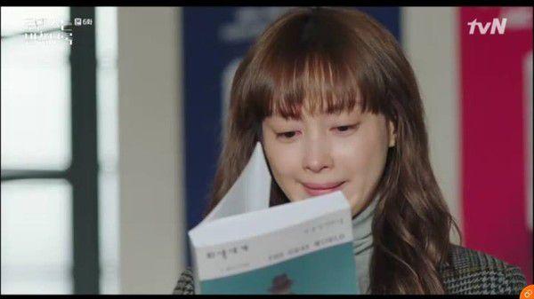 """""""Phụ Lục Tình Yêu"""" tập 5, 6: Lee Jong Suk ghen tuông và tình tay ba bắt đầu 16"""