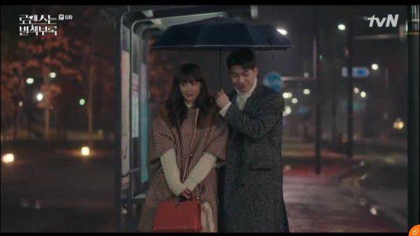"""""""Phụ Lục Tình Yêu"""" tập 5, 6: Lee Jong Suk ghen tuông và tình tay ba bắt đầu 9"""