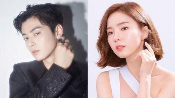 Rookie Historian Goo Hae Ryung: Cha Eun Woo - Shin Se Kyung đóng chính? 1