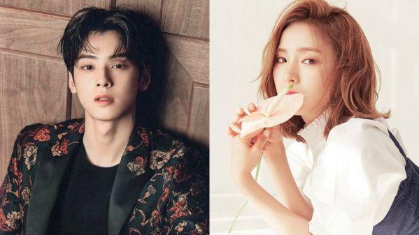 Rookie Historian Goo Hae Ryung: Cha Eun Woo - Shin Se Kyung đóng chính?5