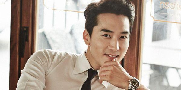 """Song Seung Hun sẽ đóng vai chính trong """"The Great Show"""" năm 2019 2"""