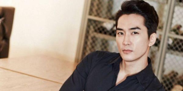 """Song Seung Hun sẽ đóng vai chính trong """"The Great Show"""" năm 2019 3"""