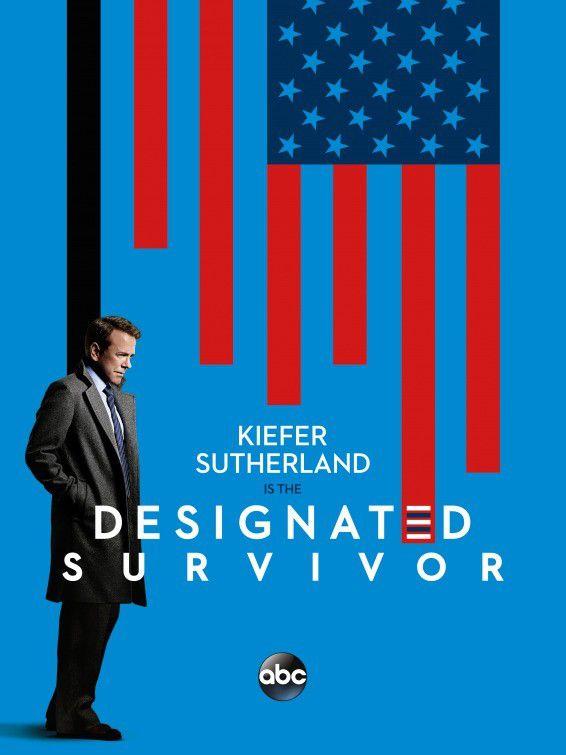 """Toàn bộ dàn diễn viên ấn tượng của """"Designated Survivor"""" bản Hàn 2019 1"""