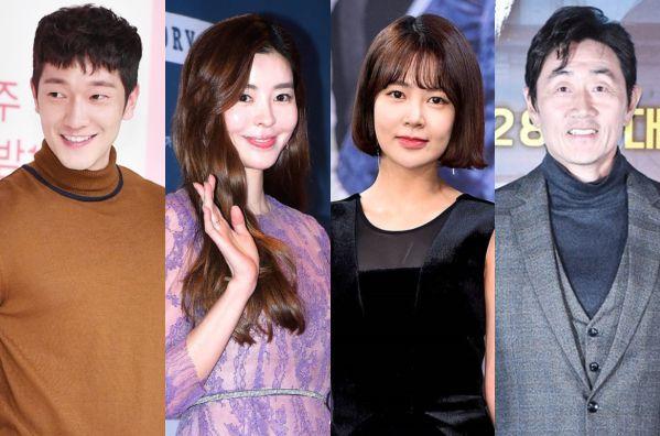 """Toàn bộ dàn diễn viên ấn tượng của """"Designated Survivor"""" bản Hàn 2019 10"""